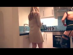 :- MISTRESS WITH TRANSSEXUALS -: ukmike video