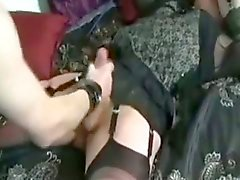 Horny Group Fuck