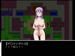 "No_Pants plays ""Futanari Dragon Quest 2"""