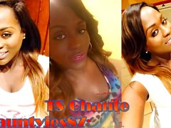 TS Chante Video 1