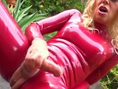 Joanna Jet nothing but cum shots.