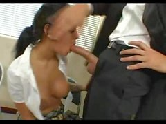 Big Tits At School - Andrea Astartea