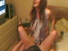 Jasmine does two other tgirls pt7