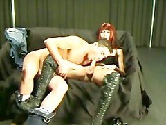 Shemilf Slut Attack - Scene 2