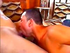 Deep mutual ramming till cumshot