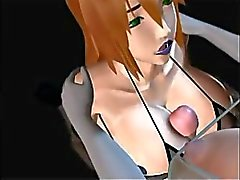 Futanari 3D Super Compilation