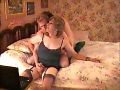 Gay Daddy Bear porno