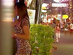 Ladyboys Of Pattaya