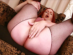 chubby Bust Transsexual Wendy draining and Shooting a explosion