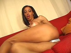POPSICLE THE TRANSSEXUAL ASS MASTER - Scene 1