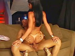 Big Butt Transsexuals 3 - Scene 1