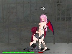 Fairy War 2 Sex Scenes